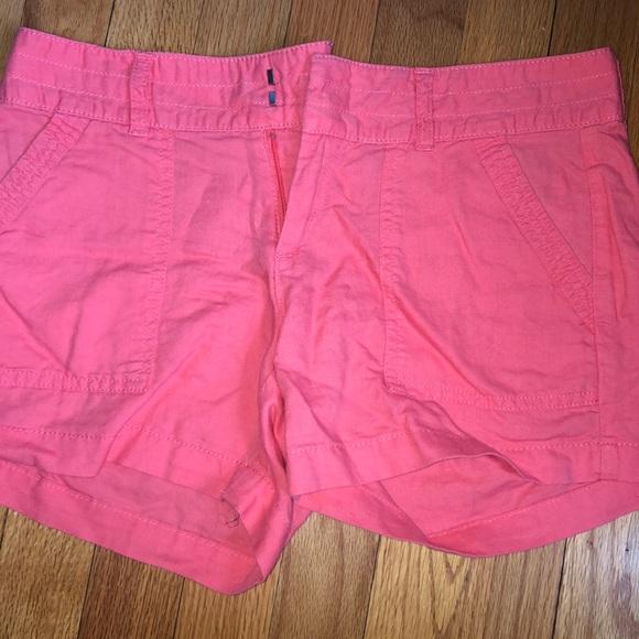 Banana Republic Pants - Banana Republic Women's Shorts
